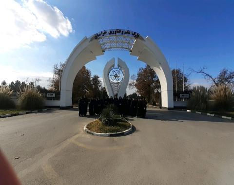 بازدید از پژوهشکده صنایع غذایی پارک علم و فناوری- 3 آذر