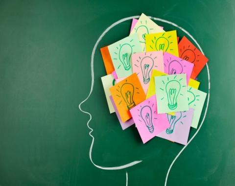 مشاوره و تقویت تفکر