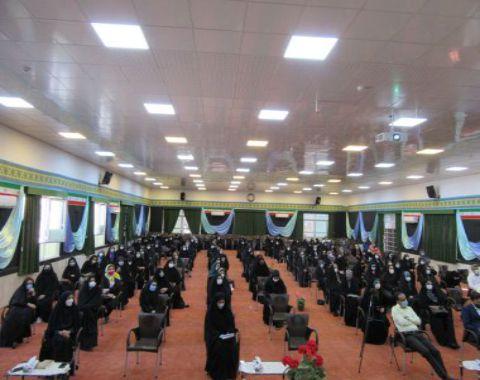 برگزاری اولین همایش مشاوره کنکور ۱۴۰۱ ویژه دانش آموزان ورودی پایه دوازدهم