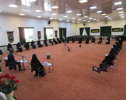 برگزاری اولین جلسه شورای دبیران ویژه پایه دهم و یازدهم